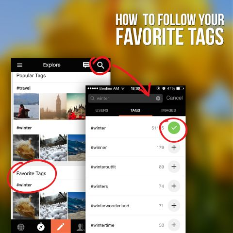 How to Add a Tag