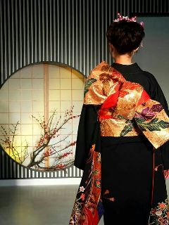japan japanese asian kimono beautiful