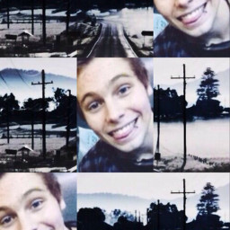 5 seconds of summer like hemmings 5sos photography collage