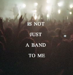 bands music quotes & sayings