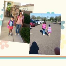newschool newschedule sisters