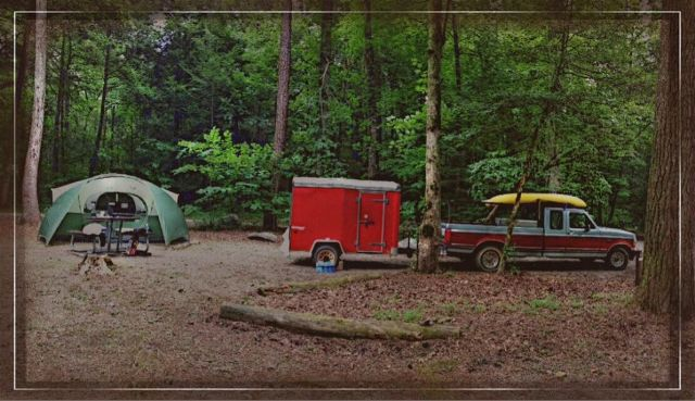 camping pictures
