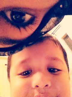 people adorable selfie baby photo