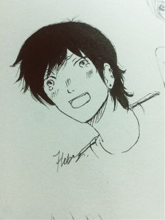 manga art drawing pencil art photography