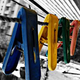 colurfull color splash hdr photography colur