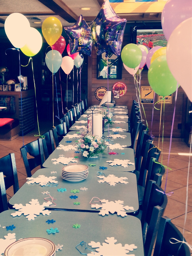 Birthday party was a success! (:  #photography #party