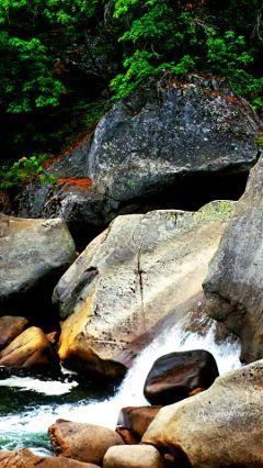 travel nature hiking mysanctuary fall
