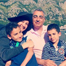 montenegro myfamily vacation