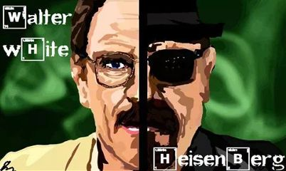 breakingbad art