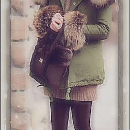 winteroutfit people