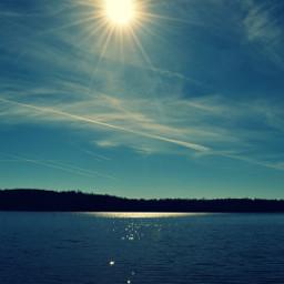 sun lake