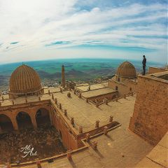 travel landscape colorful photography mardin