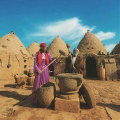 travel photography urfa turkey historical