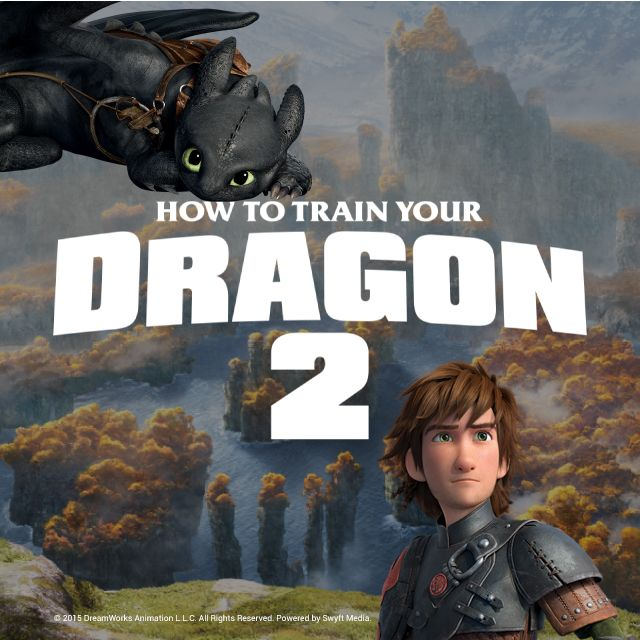 how to train your dragon 2 clipart