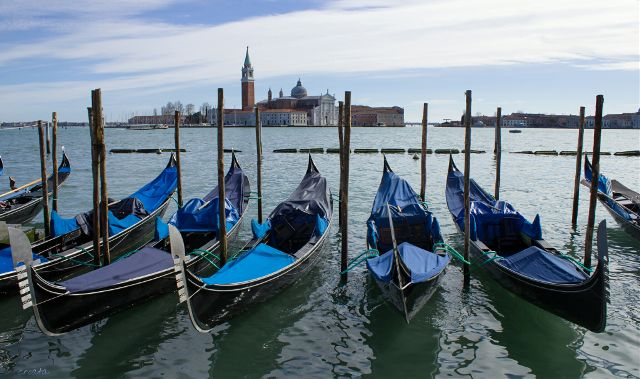 travel to Venice photo gallery